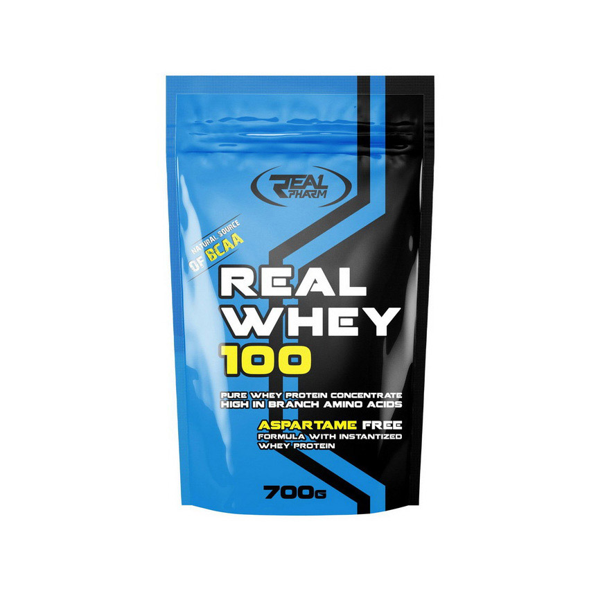 Real Whey 100 (700 g)