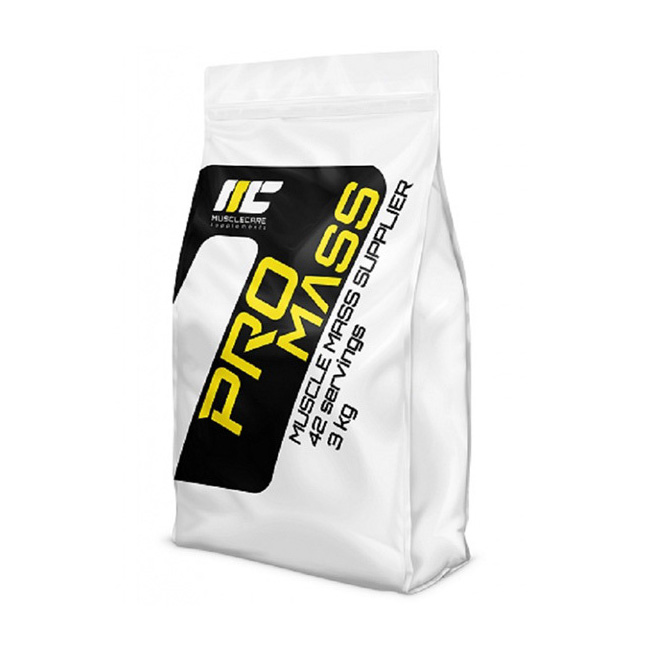 Pro Mass (3 kg)