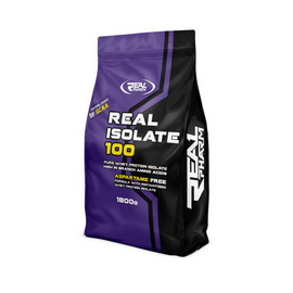 Real Isolate 100 (1,8 kg)