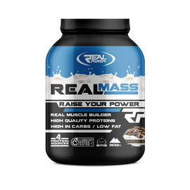 Real Mass (3,6 kg)