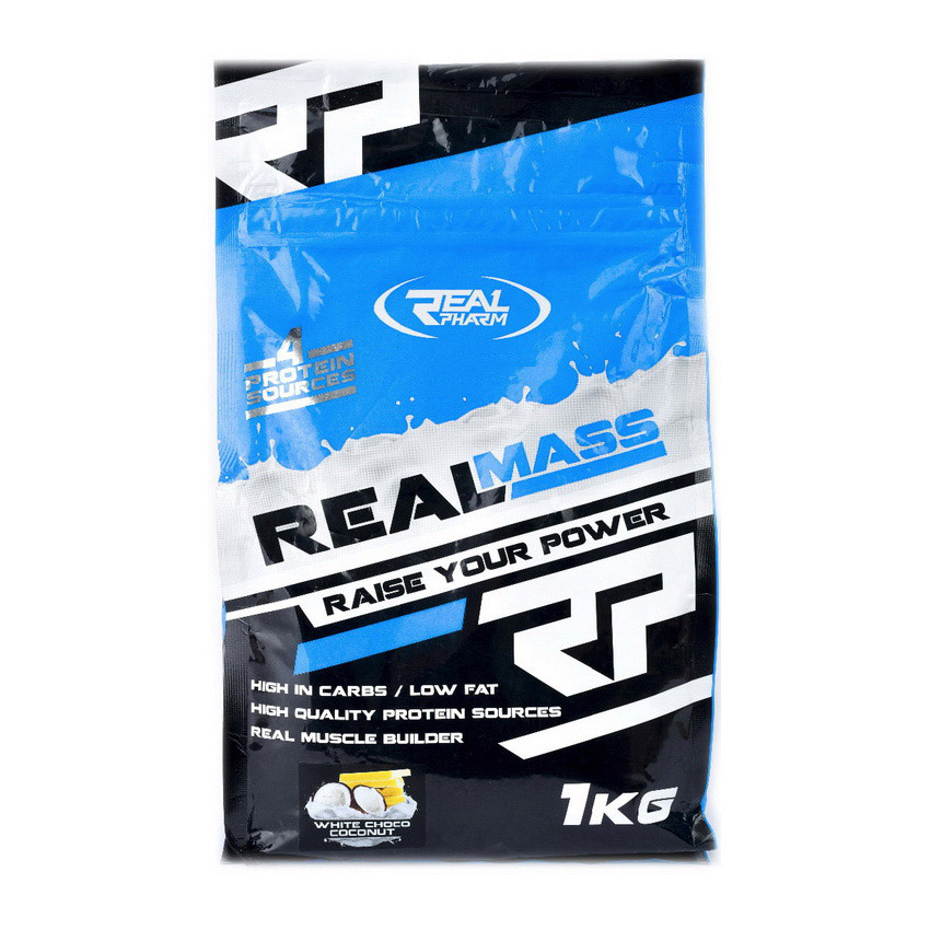 Real Mass (1 kg)