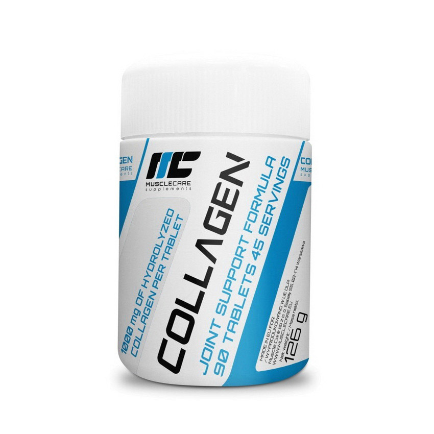 Collagen (90 tabs)