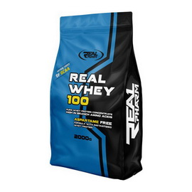 Real Whey 100 (2 kg)
