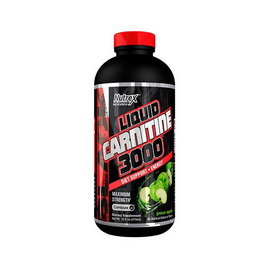 Liquid Carnitine 3000 (473 ml)