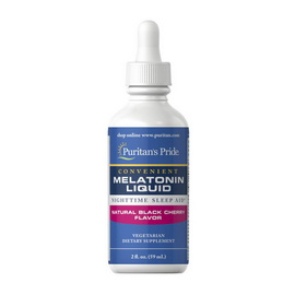 Melatonin 1 mg Liquid (59 ml)