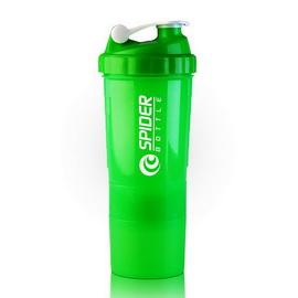 Spider Bottle Mini2Go Neon Green (500 ml)