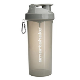 SmartShake Lite Gray Glossy (1000 ml)
