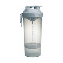 SmartShake Original2Go One Grey Blue (800 ml)