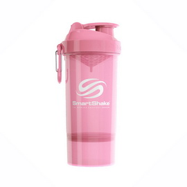 SmartShake Original2Go One Light Pink (800 ml)
