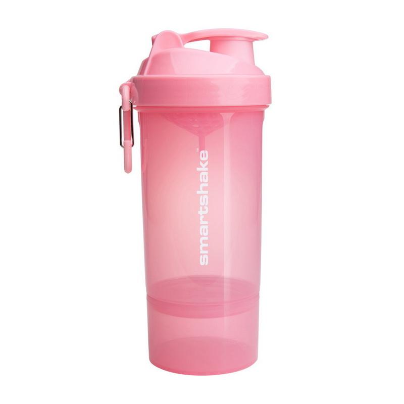SmartShake Original2Go One Light Pink (800 ml)