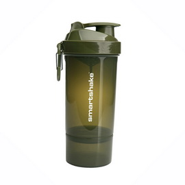 SmartShake Original2Go Army Green (800 ml)