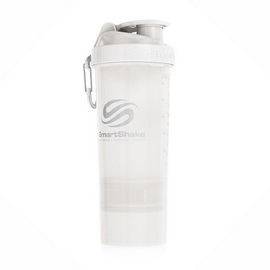 SmartShake Original2Go Pure White (800 ml)