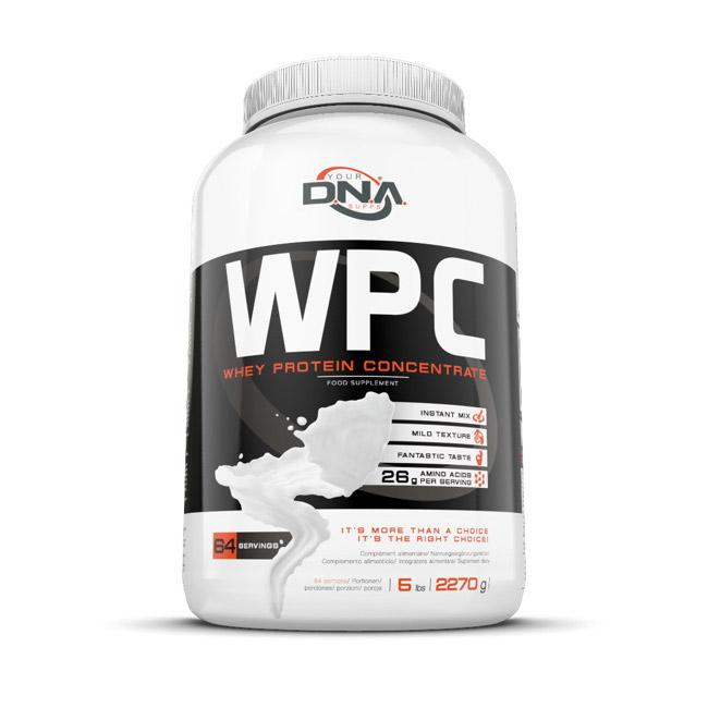 WPC (2,27 kg)