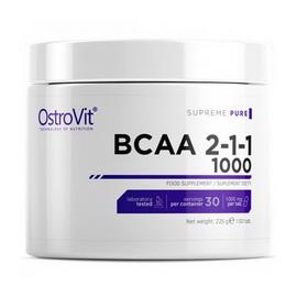 BCAA 2-1-1 1000 (150 tabs)