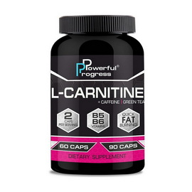 L-Carnitine (60 caps)