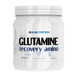 Glutamine Recovery Amino (500 g)