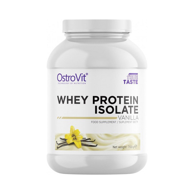 Whey Protein Isolate (700 g)