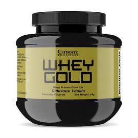 Whey Gold (1 x 34 g)