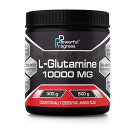 L-Glutamine 10000 mg (300 g)