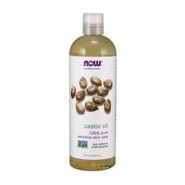 Castor Oil (473 ml)