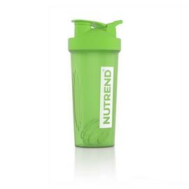 Shaker With Metall Ball Green (700 ml)