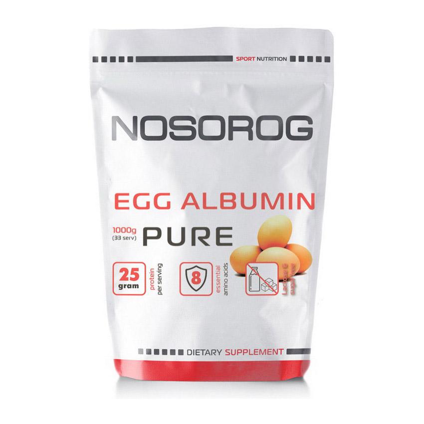 EGG Albumin Unflavored (1 kg)