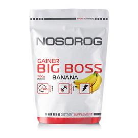 Gainer Big Boss (1,5 kg)
