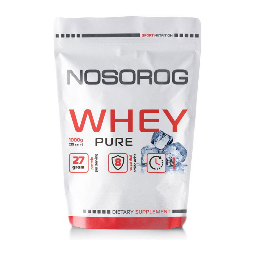 Whey Unflavored (1 kg)