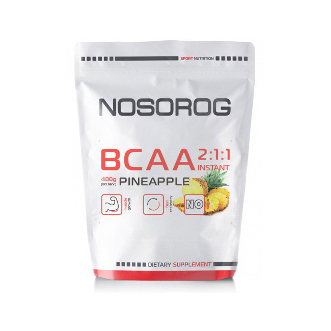 BCAA 2:1:1 Instant (400 g)