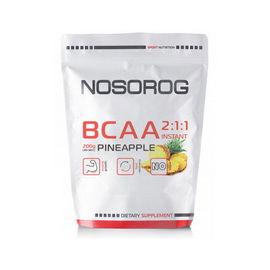 BCAA 2:1:1 Instant (200 g)