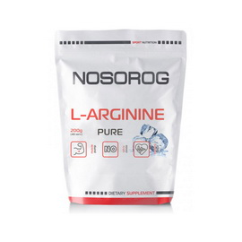 L-Arginine Unflavored (200 g)