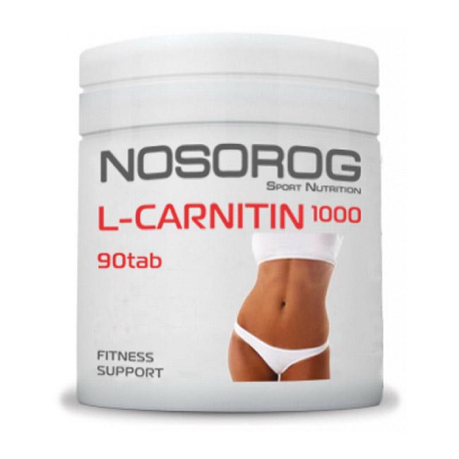 L-Carnitin 1000 (90 tabs)