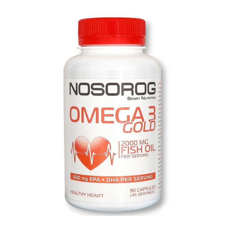Omega 3 Gold (90 caps)