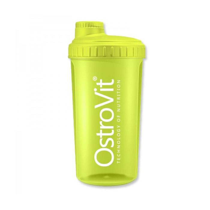 OstroVit Shaker Yellow (700 ml)