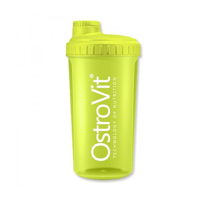 OstroVit Shaker Yellow (700 ml)
