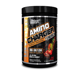 Amino Charger + Energy (321 g)