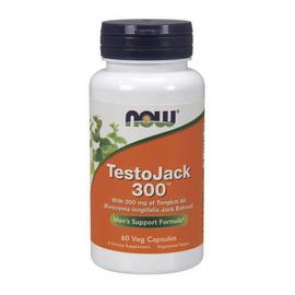 TestoJack 300 (60 veg caps)
