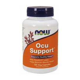 Ocu Support (120 veg caps)