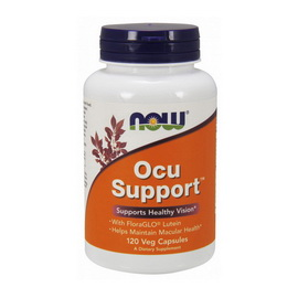 Ocu Support (120 veg caps)