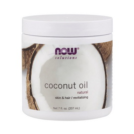 Coconut Oil (207 ml)
