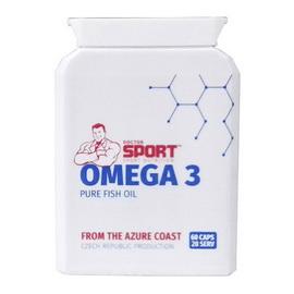 Omega 3 (60 caps)
