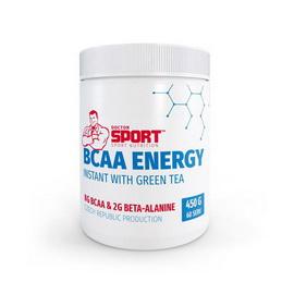 BCAA Energy (450 g)