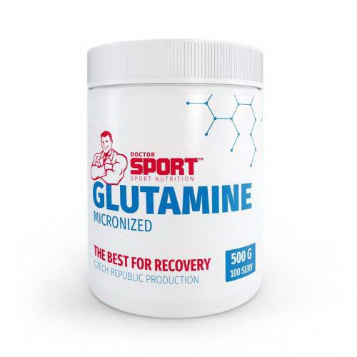 Glutamine Micronized (500 g)