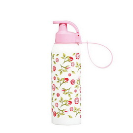 Waterbottle Rose (750 ml)