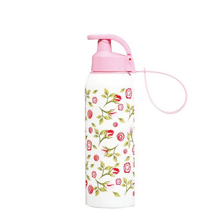 Waterbottle Rose (750 ml)