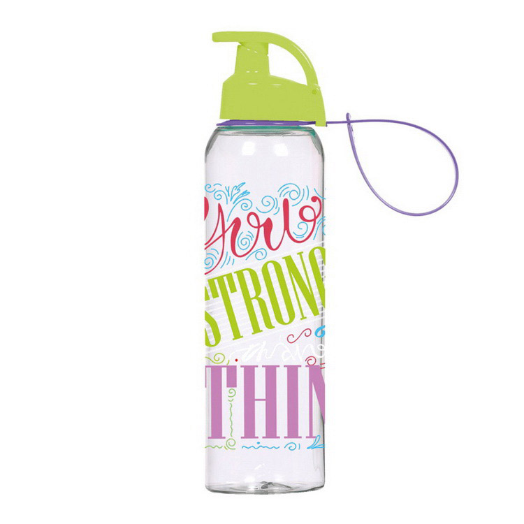 Waterbottle Stronger (750 ml)