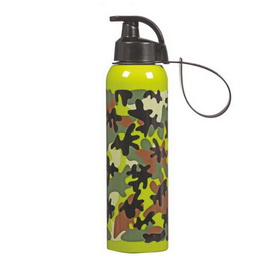 Waterbottle Camouflage (750 ml)
