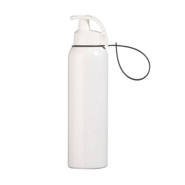 Waterbottle Natura White (750 ml)