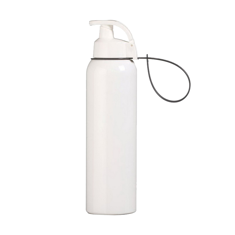 Waterbottle Natura White (750 ml)