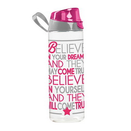 Waterbottle Beleave (750 ml)